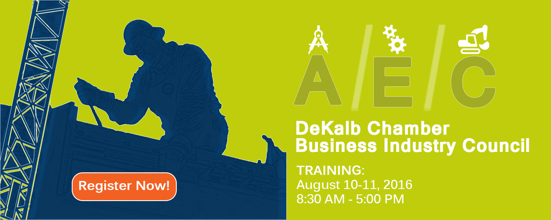 DeKalb Chamber of Commerce Business Industry Council