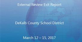 thumbnail - Exit Report