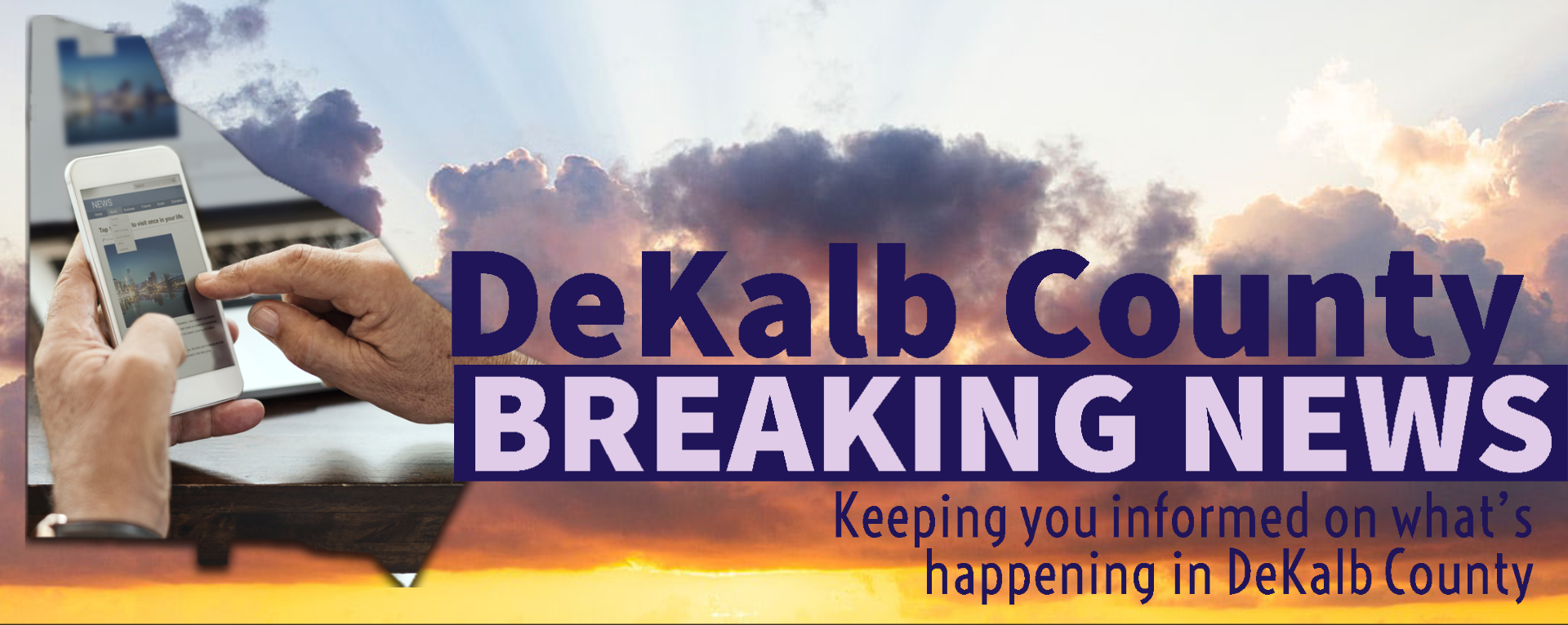 Breaking News for DeKalb County