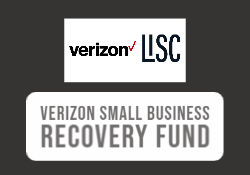 Verizon LISC Small Business Recovery Fund