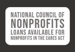 CARES Act loan options for nonprofits