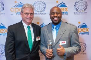 DeKalb Chamber of Commerce APEX Business Awards 05-25-2016 LOW-RES-207